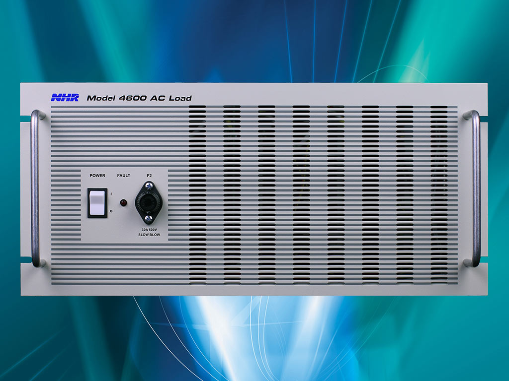 Manufacturers :: Newport :: Other :: NH Research 4600-6 AC