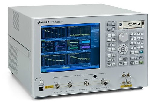 Agilent Keysight E5052B SSA Signal Source Analyzer, 10 MHz ...
