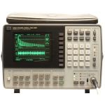 Agilent test equipment